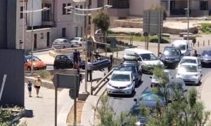 Σοκ στην Κρήτη: 82χρονος πέθανε μέσα σε οίκο ανοχής