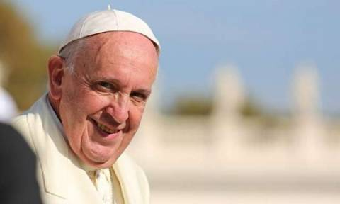 Δραματική έκκληση Πάπα προς Μέρκελ και G20: Σκεφτείτε τους ανθρώπους που πεινάνε