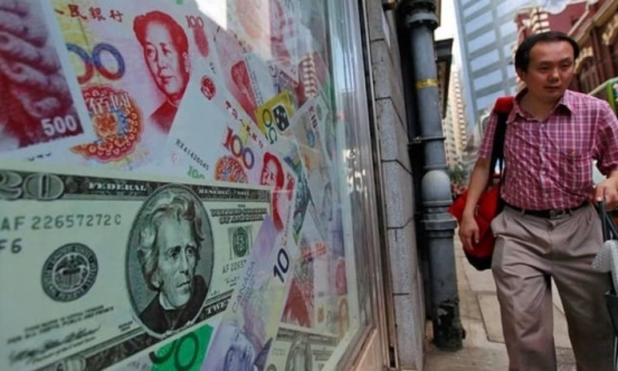 «Πρωταγωνίστρια» η Κίνα στην παγκόσμια οικονομία