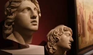 «Emotions ένας κόσμος συναισθημάτων»: Έρχεται από τη Νέα Υόρκη στο Μουσείο Ακρόπολης