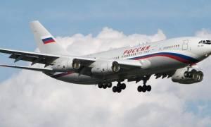 Σύνοδος G20: Άλλαξε εν πτήση πορεία το αεροσκάφος που μετέφερε τον Πούτιν