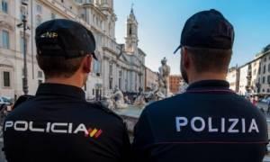 Ιταλία: Σύλληψη Τσέτσενου για σχέσεις με το Ισλαμικό Κράτος
