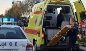 Τραγωδία στο Λασίθι: Θανατηφόρο τροχαίο με θύμα 19χρονο