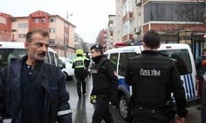 Τουρκία: Συνελήφθησαν 37 ύποπτοι τρομοκράτες, ανάμεσά τους και ένα 12χρονο κορίτσι
