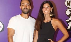 Survivor Greece 2017: Σάκης Τανιμανίδης - Χριστίνα Μπόμπα μαζί σε διαφήμιση