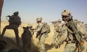 Σφοδρή αντεπίθεση κατά των Ταλιμπάν στο Αφγανιστάν: Τουλάχιστον 200 τζιχαντιστές νεκροί
