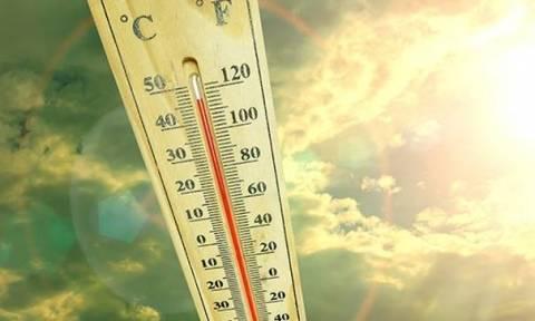 Νέο κύμα καύσωνα έρχεται στην Κύπρο – Πότε θα έχουμε κατακόρυφη άνοδο θερμοκρασίας!