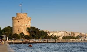 Τρόμος για τέσσερα άτομα στη Θεσσαλονίκη