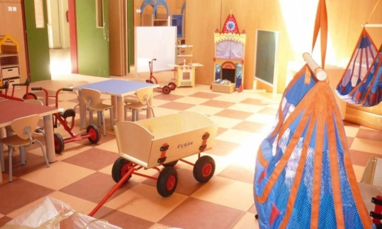ΟΑΕΔ: Εως 11/7 οι ενστάσεις για τους βρεφονηπιακούς παιδικούς σταθμούς