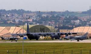 Τουρκία: Αποχωρούν οι γερμανικές δυνάμεις από το Ιντσιρλίκ