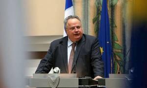 Συνεδρίαση του Εθνικού Συμβουλίου Εξωτερικής Πολιτικής για το ναυάγιο του Κυπριακού