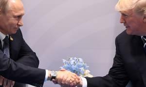 Στροφή 180 μοιρών του Τραμπ για κοινή ομάδα κυβερνοασφάλειας με την Ρωσία