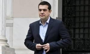 «Ραντεβού» Τσίπρα και Κυπριανού στην Αθήνα σήμερα Δευτέρα