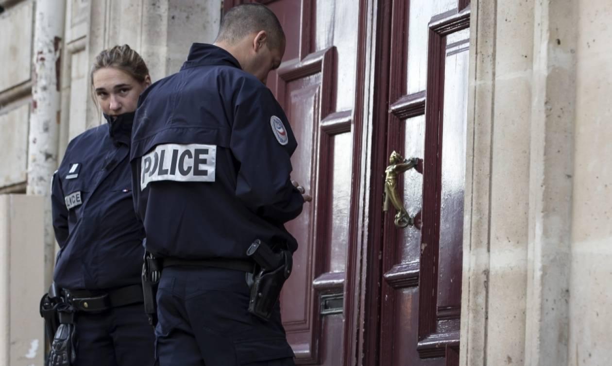 Γαλλία: Κινηματογραφική ληστεία είκοσι τουριστών στο Παρίσι