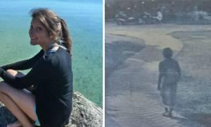 Τι συνέβη στην Elise; Η ανατριχιαστική φωτογραφία της πριν βρεθεί κρεμασμένη στο «νησί του θανάτου»