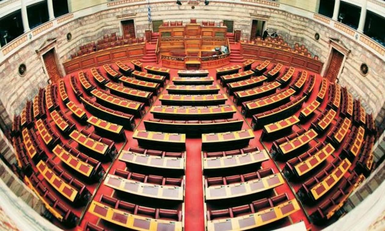 Απίστευτο: Οι βουλευτές ΣΥΡΙΖΑ ψηφίζουν μνημόνιο και ζητούν προστασία των συντάξεων από κατασχέσεις!