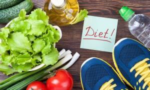 Γρήγορη απώλεια βάρους: Τέσσερα βασικά tips για να το καταφέρεις