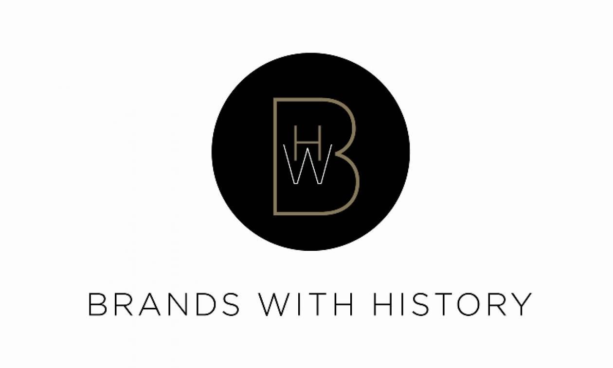 Εκδήλωση «Brands with History» στο Ecali Club