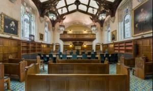 Δικαστήριο Λονδίνου: Απέρριψε αίτημα για αναστολή πώλησης βρετανικών όπλων στη Σαουδική Αραβία