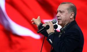 Μήνυση Σουηδών βουλευτών στον Ερντογάν για εγκλήματα κατά της ανθρωπότητας