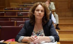 Παπανάτσιου: Θα συνεχιστούν οι έρευνες για την πάταξη της φοροδιαφυγής