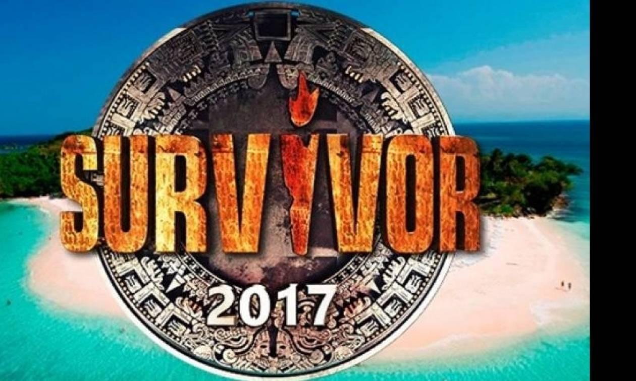 Γι' αυτό έχουν... τρελαθεί οι ανταγωνιστές του ΣΚΑΪ με το Survivor (video)