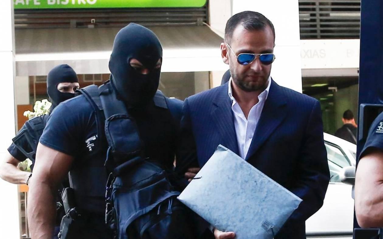 Γιαννουσάκης: Πολιτικά στελέχη του ΣΥΡΙΖΑ με επισκέπτονταν στη φυλακή