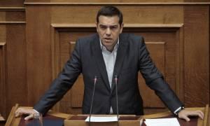 Τσίπρας: Οι Τούρκοι δεν ήθελαν λύση για μια ανεξάρτητη Κύπρο