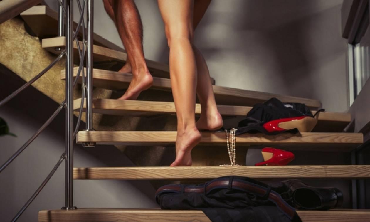 Ζώδια και σεξ: Πώς θα ξελογιάσεις τον καλό σου και θα ανεβάσεις το... ηθικό του;