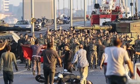 Τουρκία: Μια «αγνώριστη» χώρα ένα χρόνο μετά το αποτυχημένο πραξικόπημα κατά του Ερντογάν (Pics+Vid)