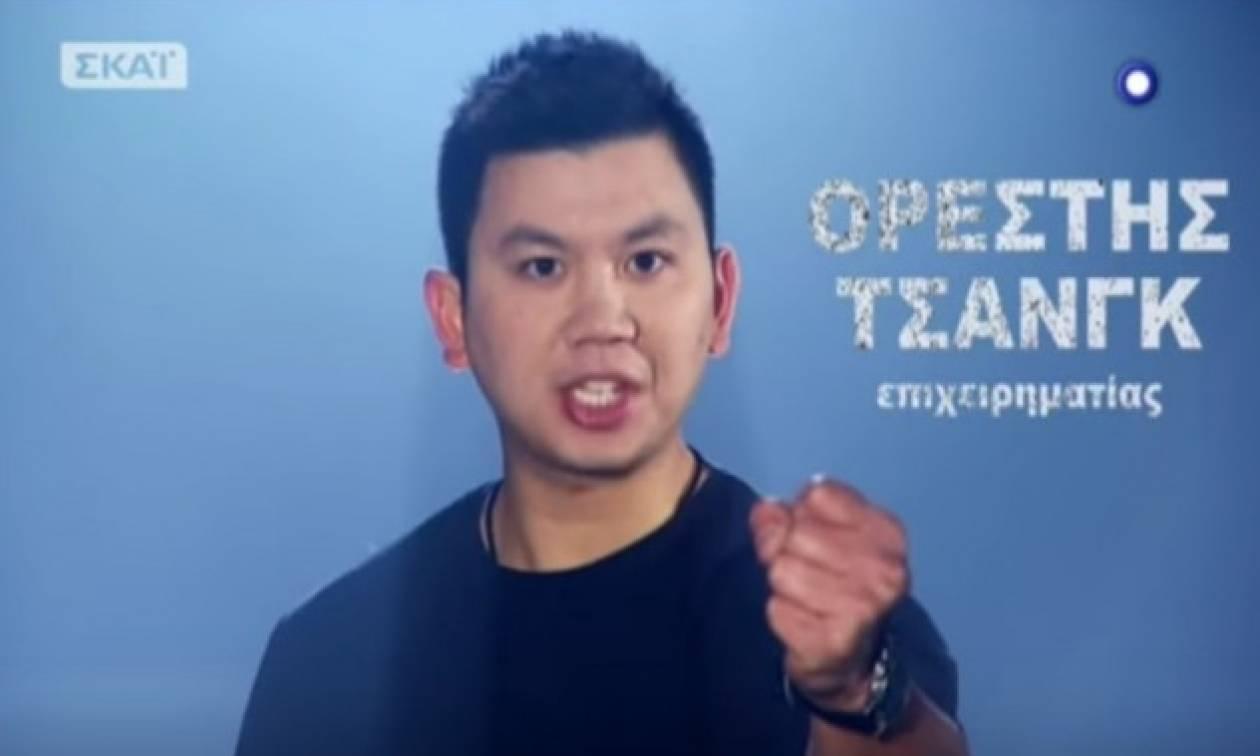 Survivor - κακός χαμός: Ποιος αποκάλεσε «καραγκιόζη» τον Ορέστη Τσάνγκ!