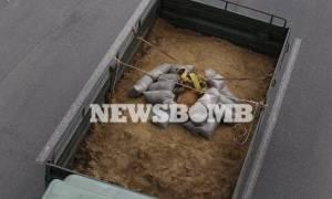 Βόμβα Κορδελιό: Ο «κούκος αηδόνι» μας  στοίχισε η επιχείρηση εξουδετέρωσης