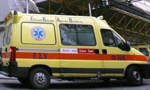 Τραγωδία στο Γαλάτσι: 23χρονος ντελιβεράς σκοτώθηκε εν ώρα εργασίας