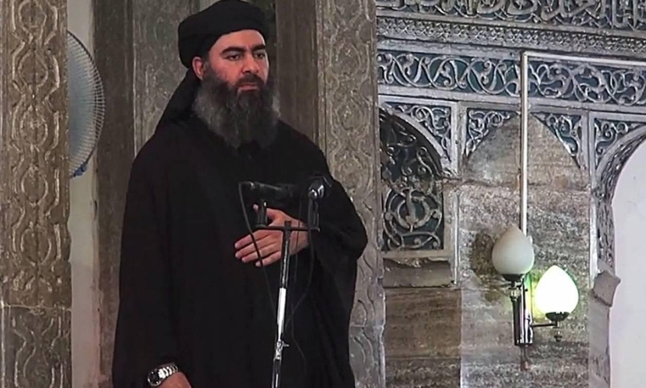 Ποιος ήταν ο Άμπου Μπακρ αλ Μπαγκντάντι, ο ηγέτης του Ισλαμικού Κράτους
