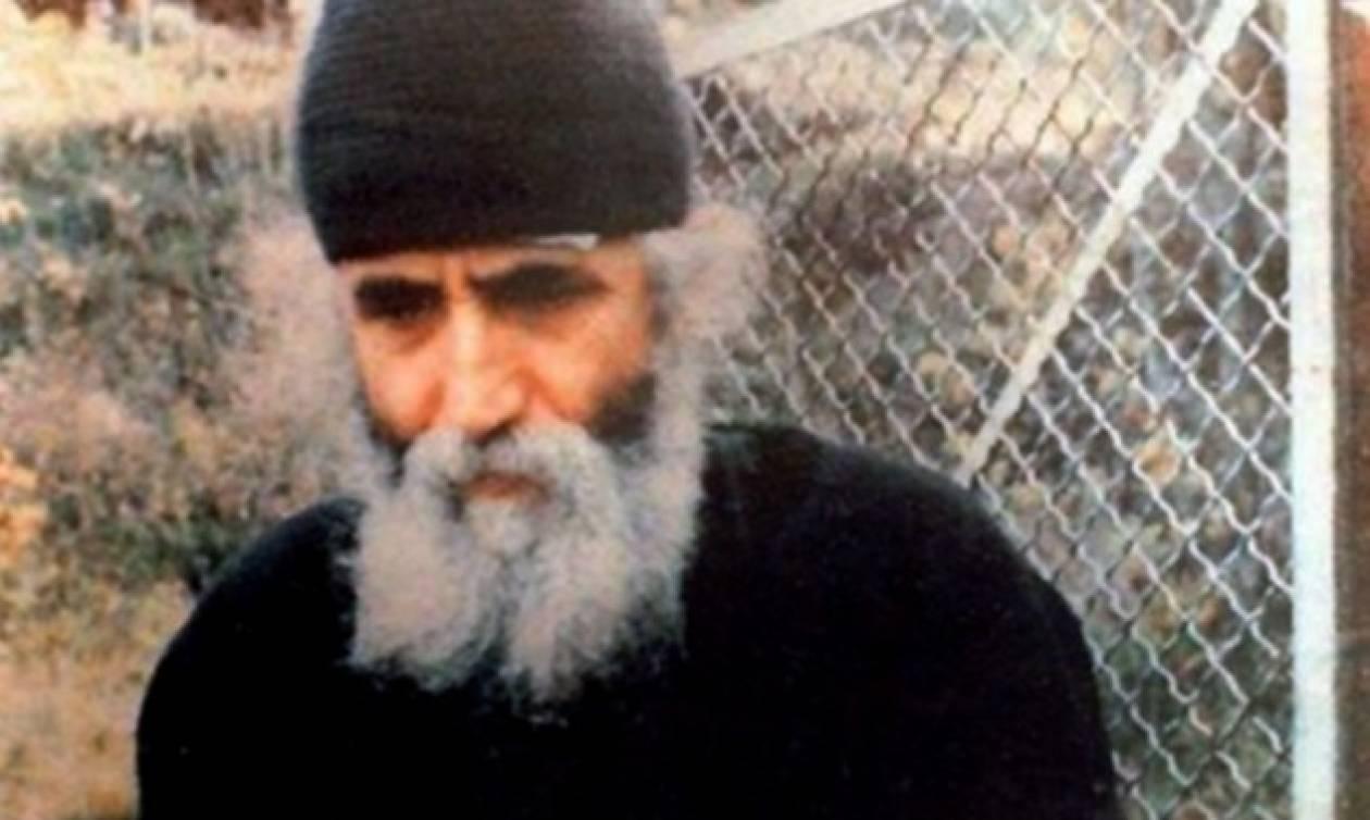Συγκλονίζει η προφητεία του Γέροντα Παϊσιου για πόλεμο στην Κύπρο