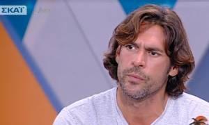 Survivor - Γιάννης Σπαλιάρας: «Ο πατέρας μου πέθανε τρεις μήνες πριν μπω στο Survivor»