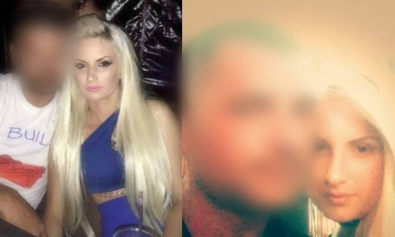 Θρήνος στην Πρέβεζα για την άτυχη Λιάνα - Την είχε χτυπήσει με σκεπάρνι ο σύζυγός της