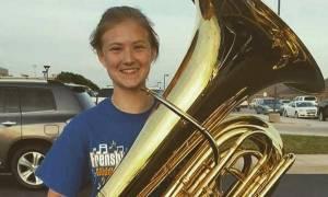 Φριχτό δυστύχημα στις ΗΠΑ: 14χρονη έπαθε ηλεκτροπληξία όταν άγγιξε το κινητό της στη μπανιέρα (Pics)