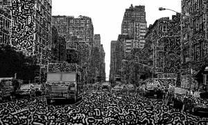 Sam Cox: Ο άνθρωπος που έκανε διάσημα τα doodles (Vid)