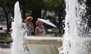 Δήμος Αθηναίων: Αυτά είναι τα σημεία δροσιάς τις ημέρες του καύσωνα