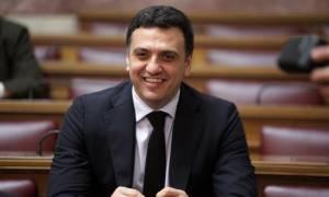Κικίλιας για Σκόπια: Δεν γίνεται να υπάρχουν δύο πλειοψηφίες στη Βουλή