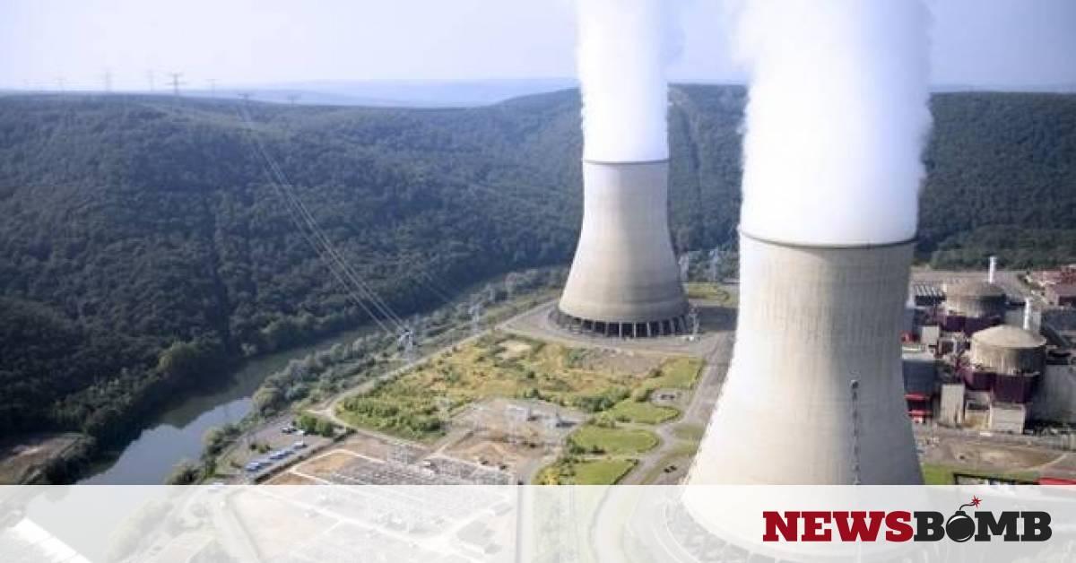 Η Γαλλία θα κλείσει 17 πυρηνικούς αντιδραστήρες ως το 2025