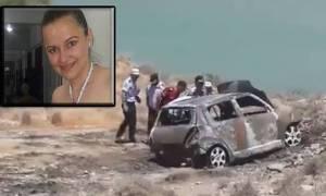 Έγκυος έχασε την ζωή της και σώθηκε το μωρό της (video)