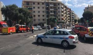 Συναγερμός στη Γαλλία - Πυροβολισμοί στην πόλη Αντίμπ