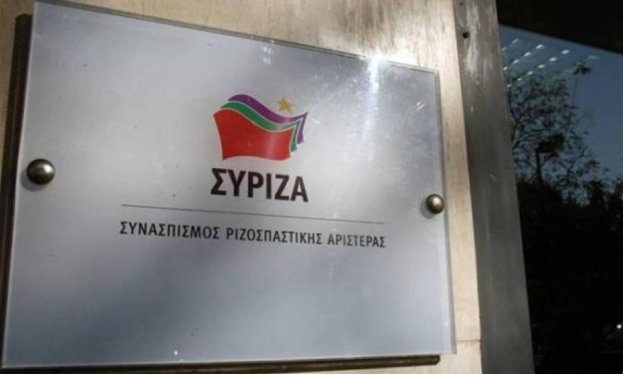 ΣΥΡΙΖΑ για Μητσοτάκη: Νέο κρεσέντο λασπολογίας και καταστροφολογίας