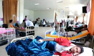 Η χολέρα και ο λιμός σαρώνουν την Υεμένη - Ο ΟΗΕ κατηγορεί τις αντιμαχόμενες πλευρές