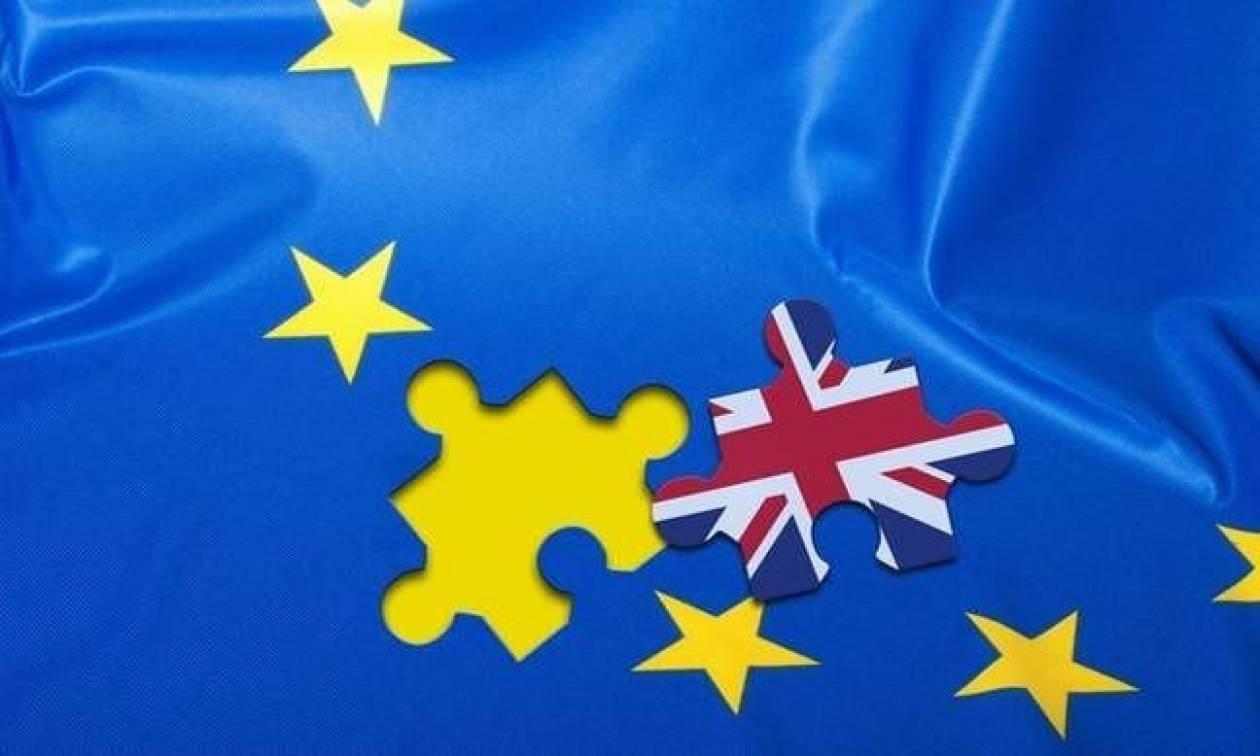 Η Βρετανία αναμένεται να εκδώσει την κύρια νομοθεσία Brexit