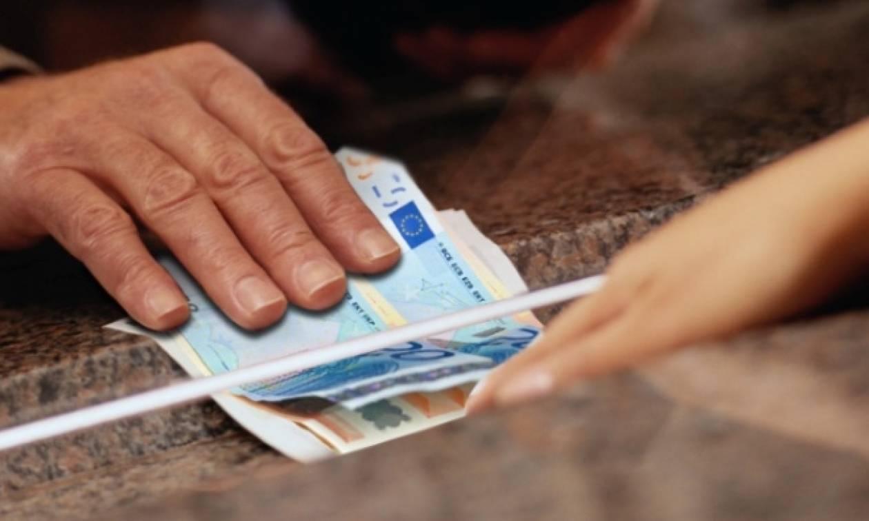 Πληρωμή φόρων με… χρέωση στα γκισέ των τραπεζών – Δείτε τι αλλάζει