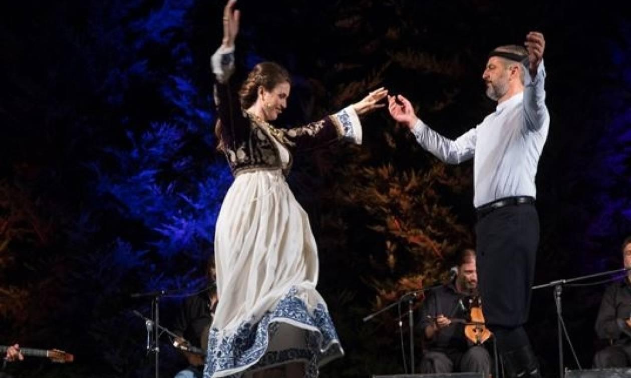 2ο AMARI GREEN FESTIVAL: Η «καρδιά» της Κρήτης χτυπά στο Αμάρι