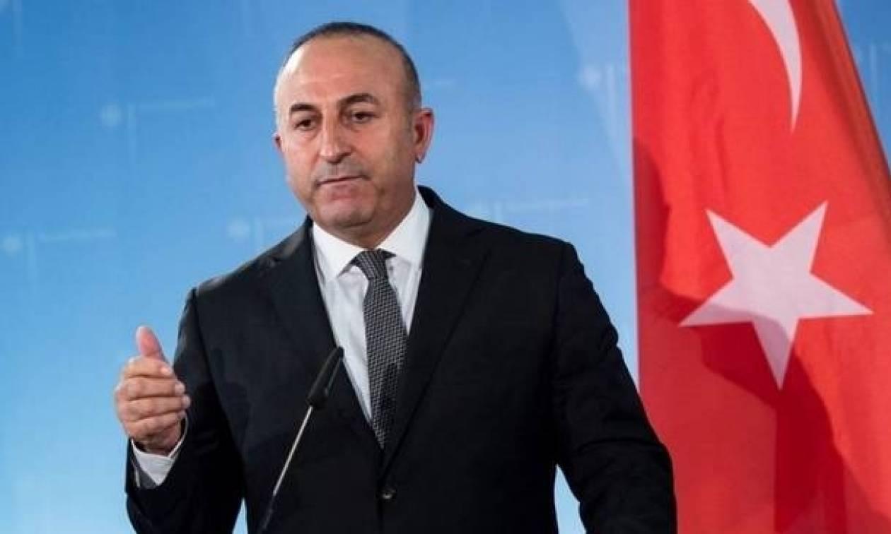 Ραγδαίες εξελίξεις: Απειλή Τσαβούσογλου για γεωτρήσεις στην Κυπριακή ΑΟΖ: «Η Άγκυρα θα λάβει μέτρα!»